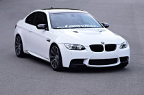 Chiptuning und Vmax BMW M3 V8