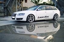 Verbrauchoptimierung für Audi A6 TDI