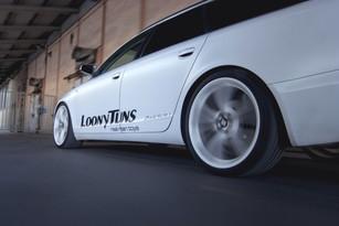 Ökotuning Audi A6 3.0TDI