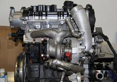 Tuning Turbolader K16 TFSI