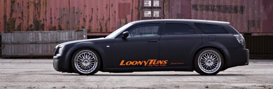 Chrysler 300C Loonytuns