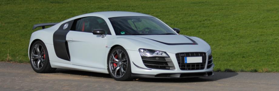 Chiptuning Ökotuning für Audi R8 Softwareoptimiert mit Nockenwellentiming
