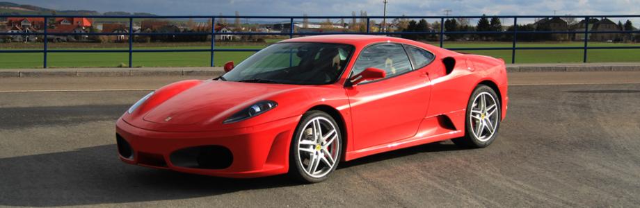 Ferrari 360 Modena Loonytuns