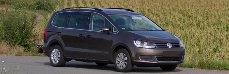 Softwareoptimierung Chiptuning Ökotuning für ihren VW Sharan II