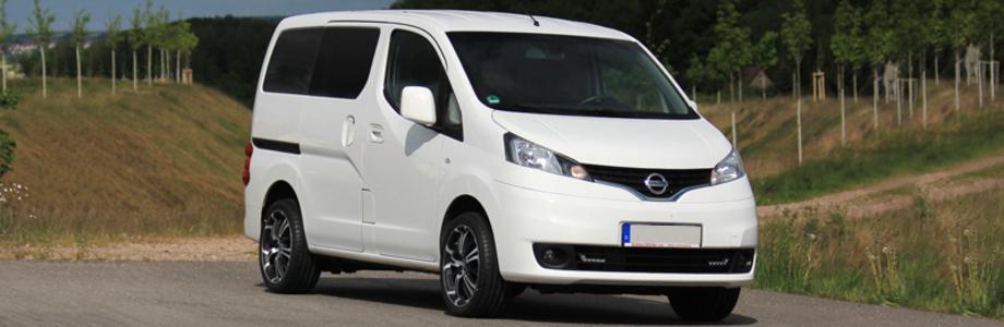 Chituning Ökotuning Nissan Modelle Softwareabstimmung