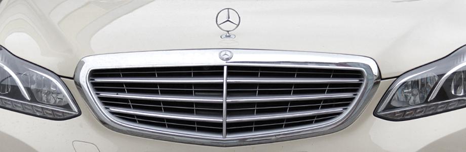 Chiptuning Tuning24 Softwareoptimierung Mercedes