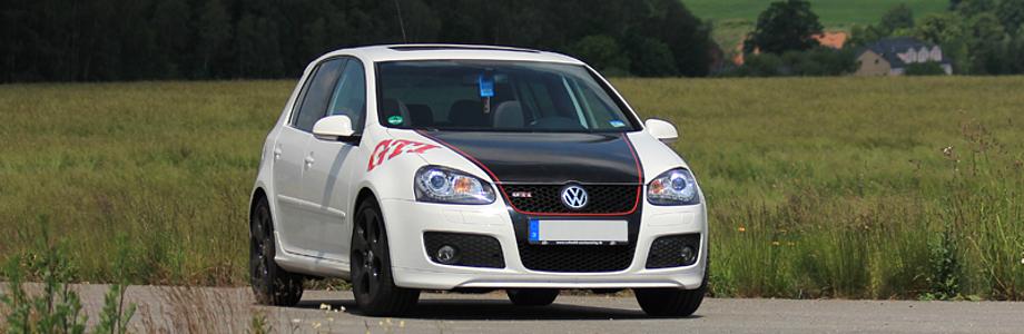 Softwareoptimierung Chiptuning Ökotuning für ihren VW Golf 5 1K