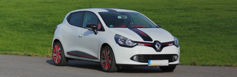 Softwareoptimierung Chiptuning Ökotuning für ihren Renault