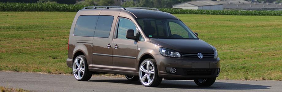 Softwareoptimierung Chiptuning Ökotuning für ihren VW Caddy 3 2K
