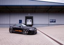 Chiptuning für Audi TT 1,8T