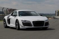 Chiptuning mit Vmax für Audi R8 V10 GT