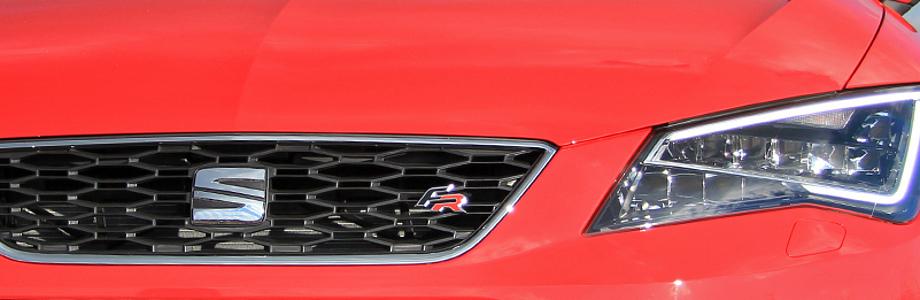 Chiptuning Ökotuning Seat Ibiza Modelle Softwareabstimmung