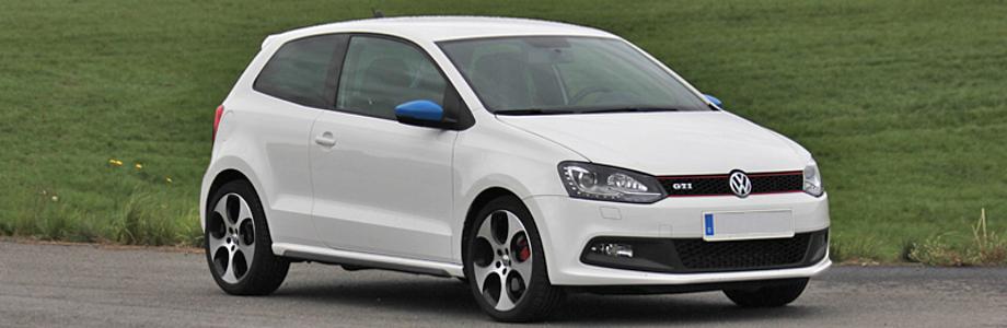 Softwareoptimierung Chiptuning Ökotuning für ihren VW Polo 6R