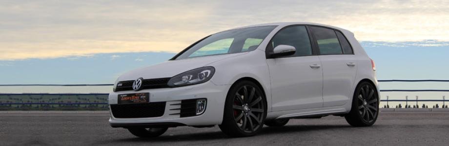 Softwareoptimierung Chiptuning Ökotuning für ihren VW Golf 6 1K