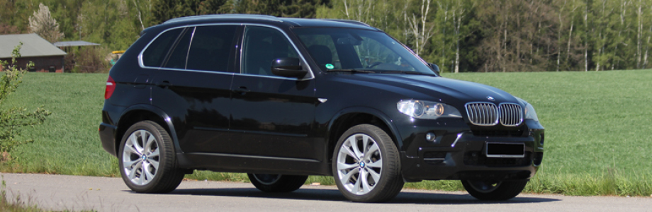 Softwareoptimierung Chiptuning Ökotuning für ihren BMW X5 E70
