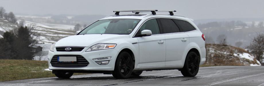 Softwareoptimierung Chiptuning Ökotuning für ihren Ford Mondeo BA7
