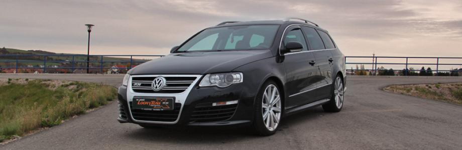 Softwareoptimierung Chiptuning Ökotuning für ihren VW Passat B6 3C