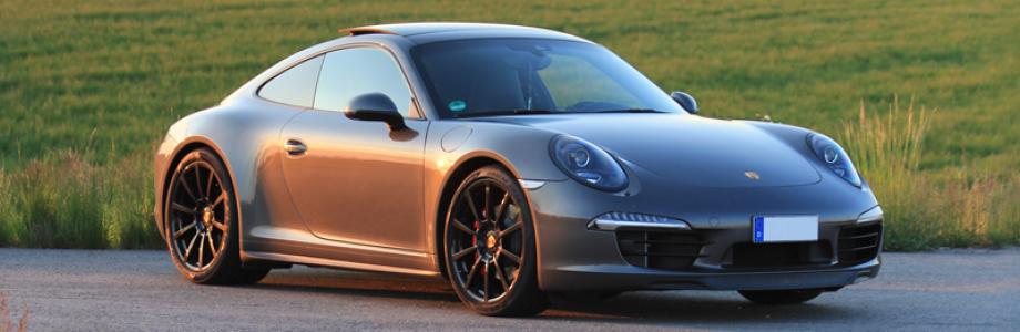 Chituning Ökotuning Porsche Modelle Softwareabstimmung