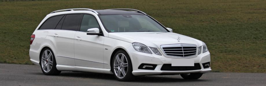 Softwareoptimierung Chiptuning Ökotuning für ihre Mercedes E-Klasse W212