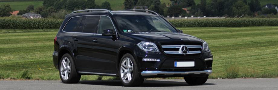 Softwareoptimierung Chiptuning Ökotuning für ihren Mercedes GL Klasse X166