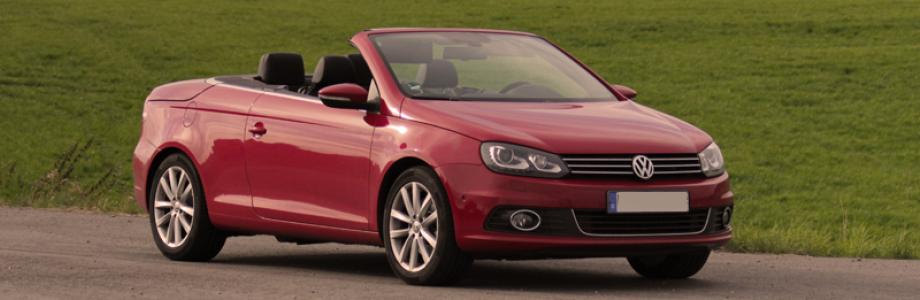 Chiptuning Ökotuning für VW Eos-2 Softwareoptimiert mit V-max Aufhebung