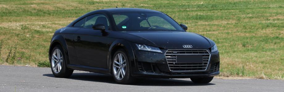 Softwareoptimierung Chiptuning Ökotuning für ihren Audi TT 8S
