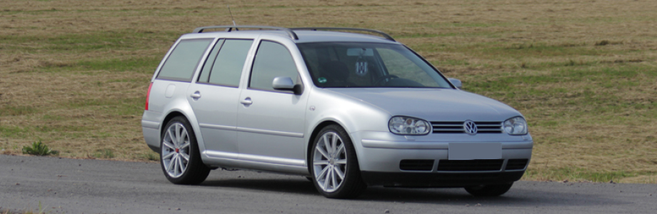 Softwareoptimierung Chiptuning Ökotuning für ihren VW Golf 4 1J