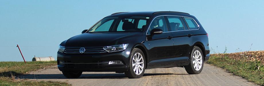 Softwareoptimierung Chiptuning Ökotuning für ihren VW Passat B8 3G