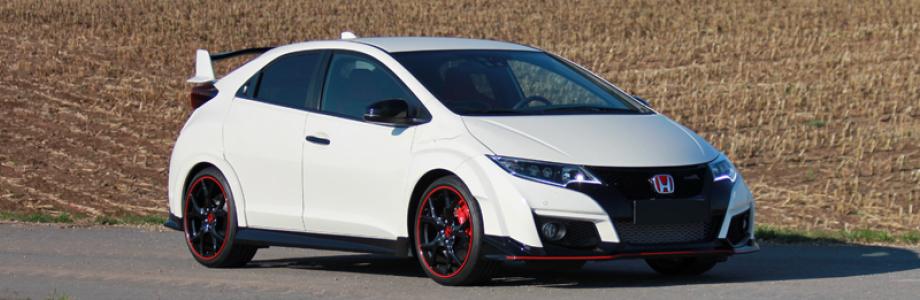 Softwareoptimierung Chiptuning Ökotuning für ihren Honda