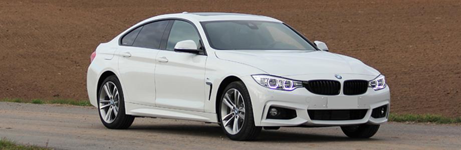 Softwareoptimierung Chiptuning Ökotuning für ihren BMW 4er F32