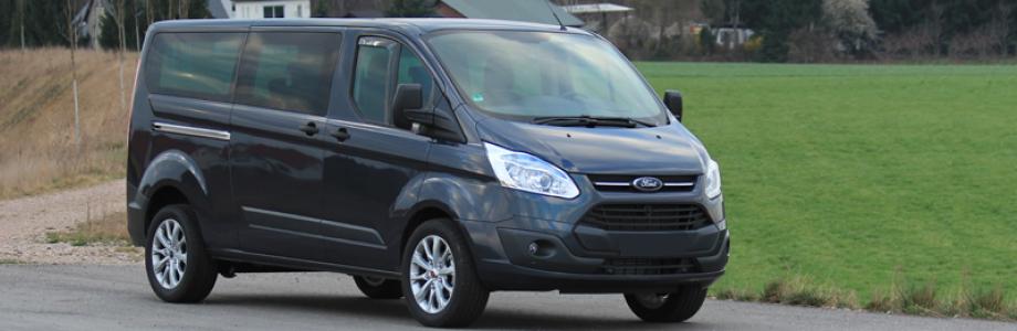 Softwareoptimierung Chiptuning Ökotuning für ihren Ford Custom